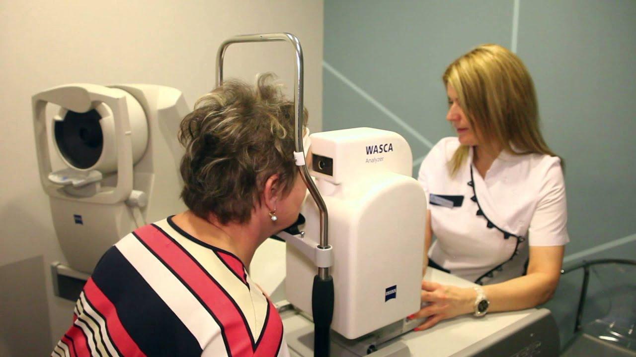 látásközeli homályos kezelés