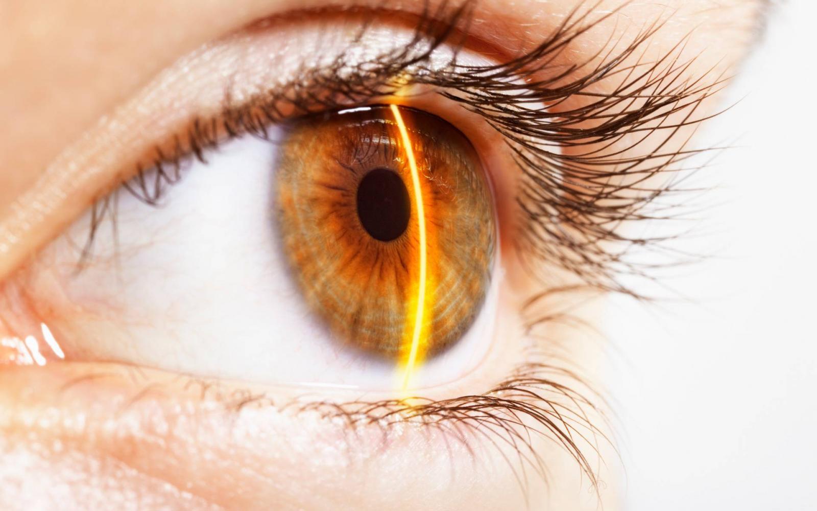 visszaállíthatja a látást és hogyan