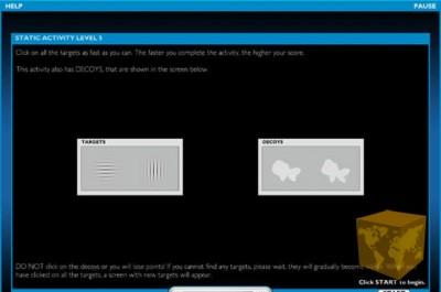 ingyenesen letölthető számítógépes program a látásjavításhoz