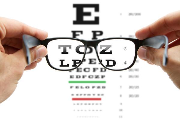 Szovjet könyv a látásról
