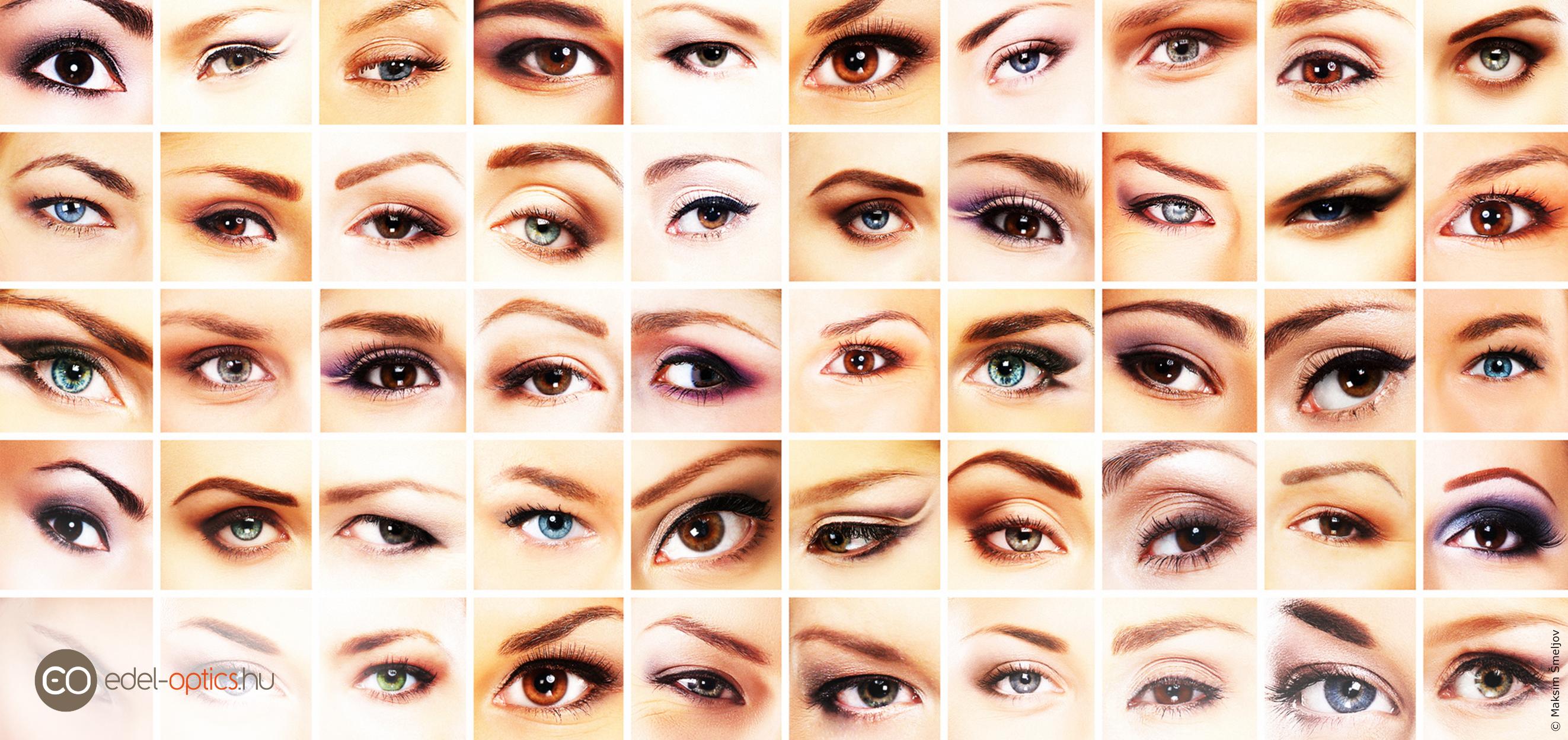 Szemvizsgálat ingyen online A látásélesség ellenőrzése
