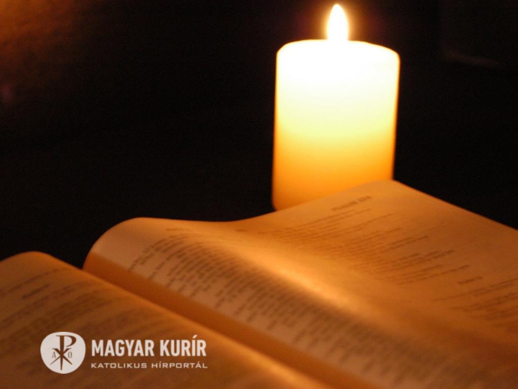 Megrendítő látomás | Magyar Kurír - katolikus hírportál