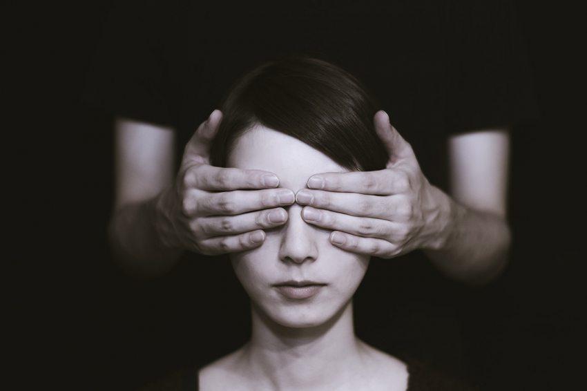 a látásromlás lehet veleszületett és