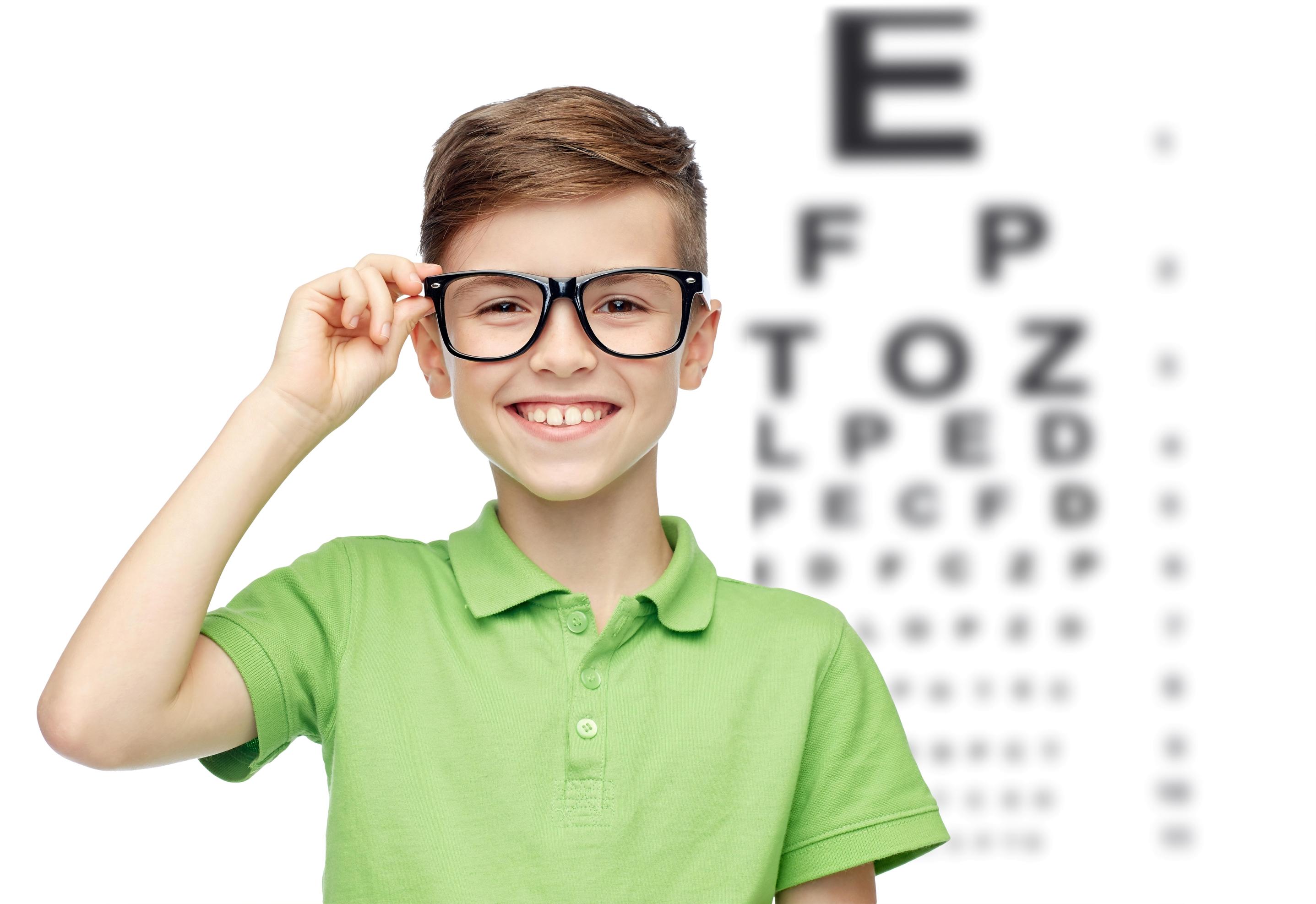 a látás 14 évesen romlik milyen látomás 0 6-0 6