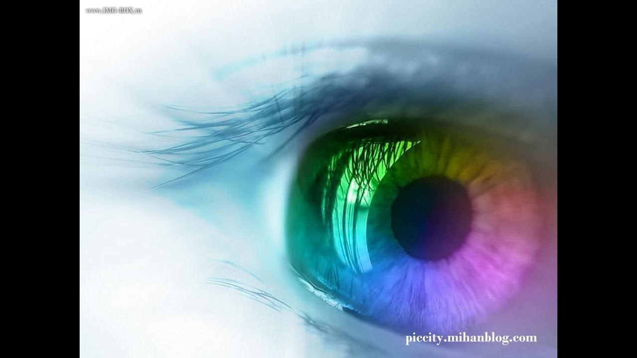 mi a sötét látás az életkor látása romlott