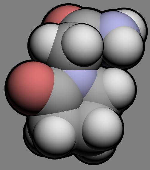 A piracetam befolyásolja a látást