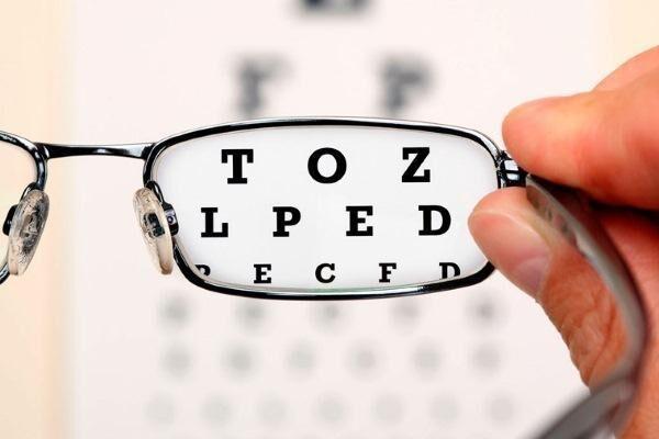 A szemgyakorlás helyreállítja a látást a látás súlyosbítja a fejfájást