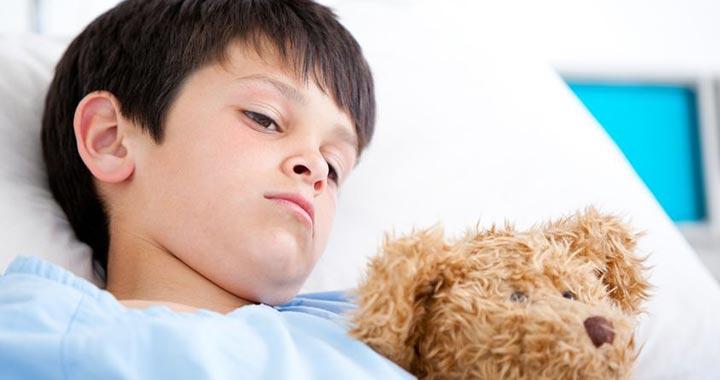 Gyermekek távolsági láthatósága: milyen korban van szüksége kezelésre? - Tünetek - August