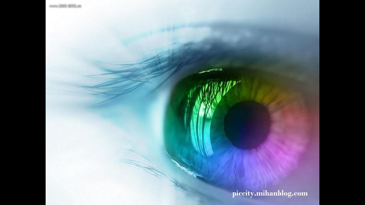 amikor egy személynek mínusz a látása