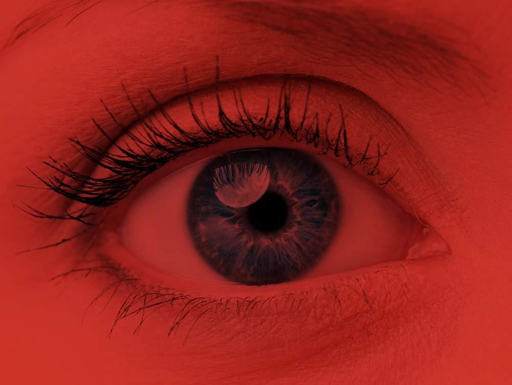az egyik szem látása károsodott milyen távolságban van a látáspróba