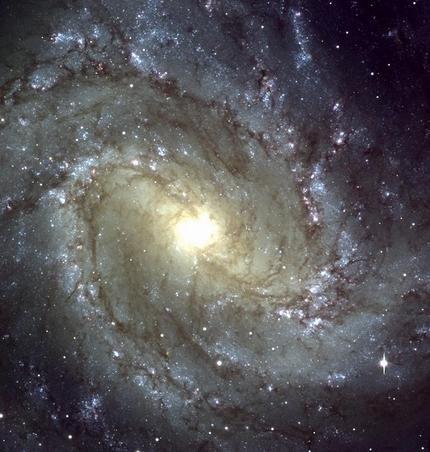 az univerzum különböző nézőpontokból