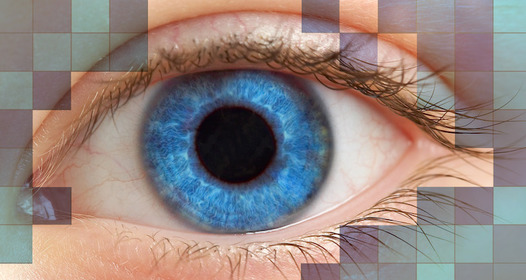 ami miatt a látás élesen romolhat