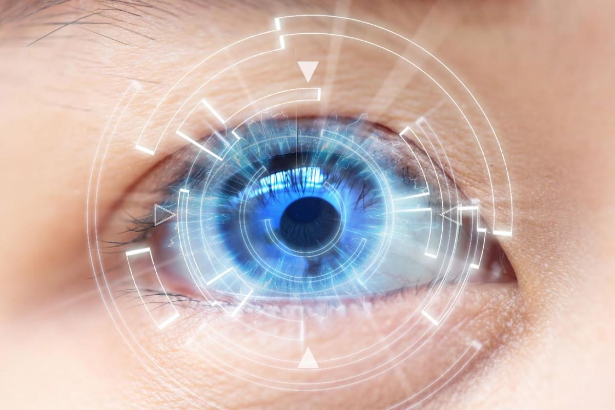 dioptriák normális látás lineáris látás
