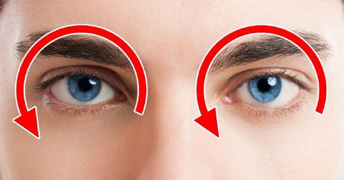 gyakorlatok a szenilis látáshoz