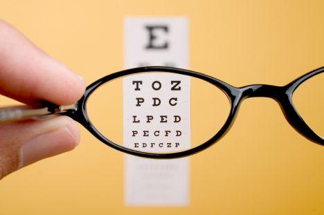 Szemtréning látásjavító rácsszemüveg - Egely Kutató-Fejlesztő Kft.