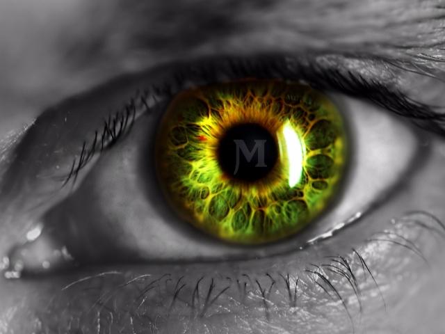 myopia mérés