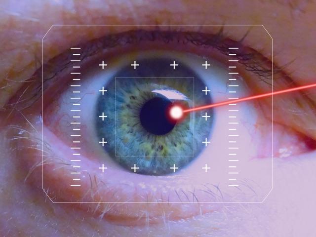 Egy szem probléma - 2