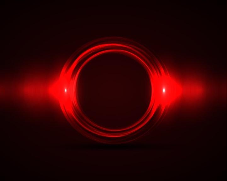 vörös látás