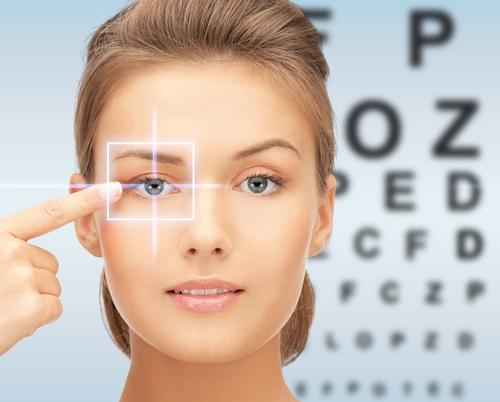 látás lézeres műtét
