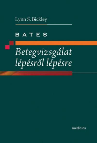 látás Bates könyv