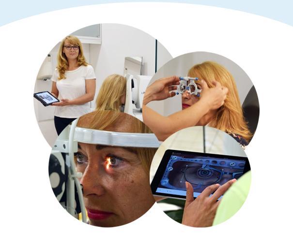 Felkészülés lézeres szemműtétet megelőző alkalmassági vizsgálatra