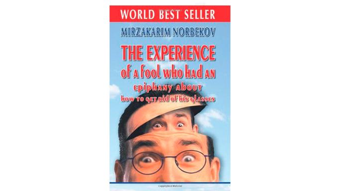 Letölthető könyv a látás helyreállításáról