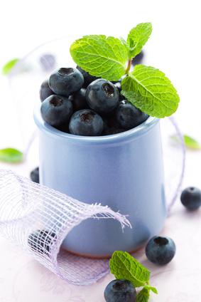Az áfonya csodás hatásai – Ráadás 5 szuper recept