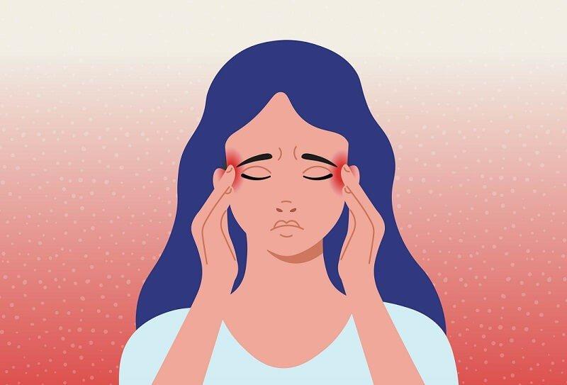 Mikor társulhat a fejfájás mellé látáskiesés és hányinger? - EgészségKalauz