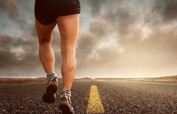 hogy a futás hogyan befolyásolja a látást
