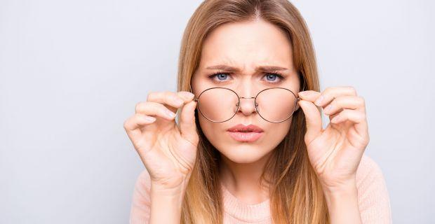 5 figyelmeztető jel, ami szembetegségre utalhat