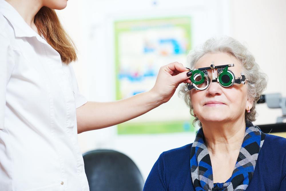 hullámos látás a látás teljes helyreállítása 100% -os eredmény