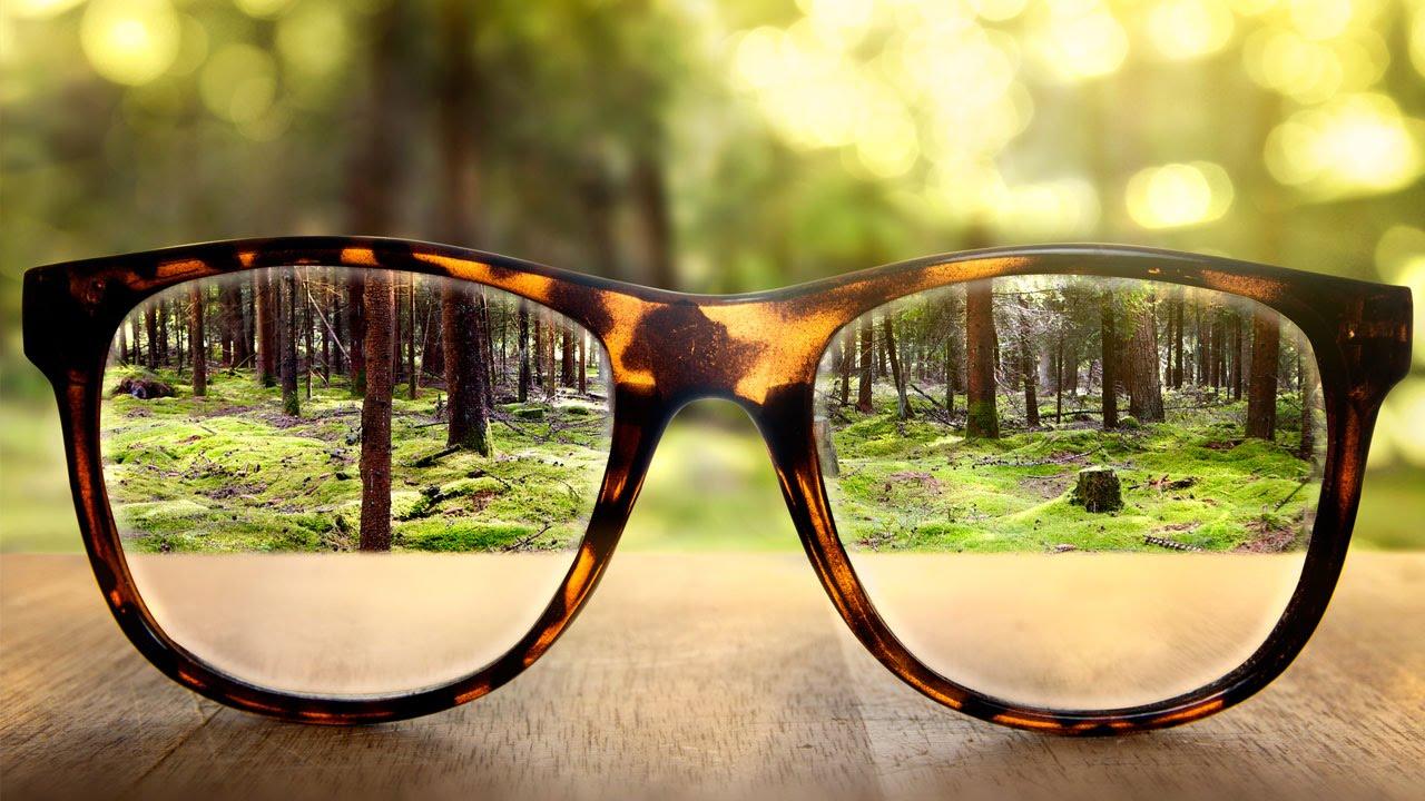 csökkent látási foltok a szemek különbözőek a látásban