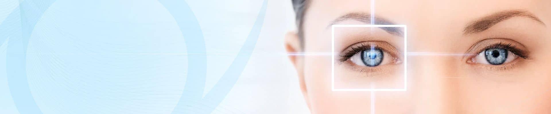 a látás diagnózisának hiánya