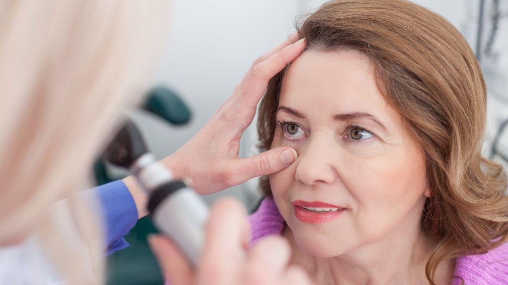 látás makula degeneráció népi gyógymódok