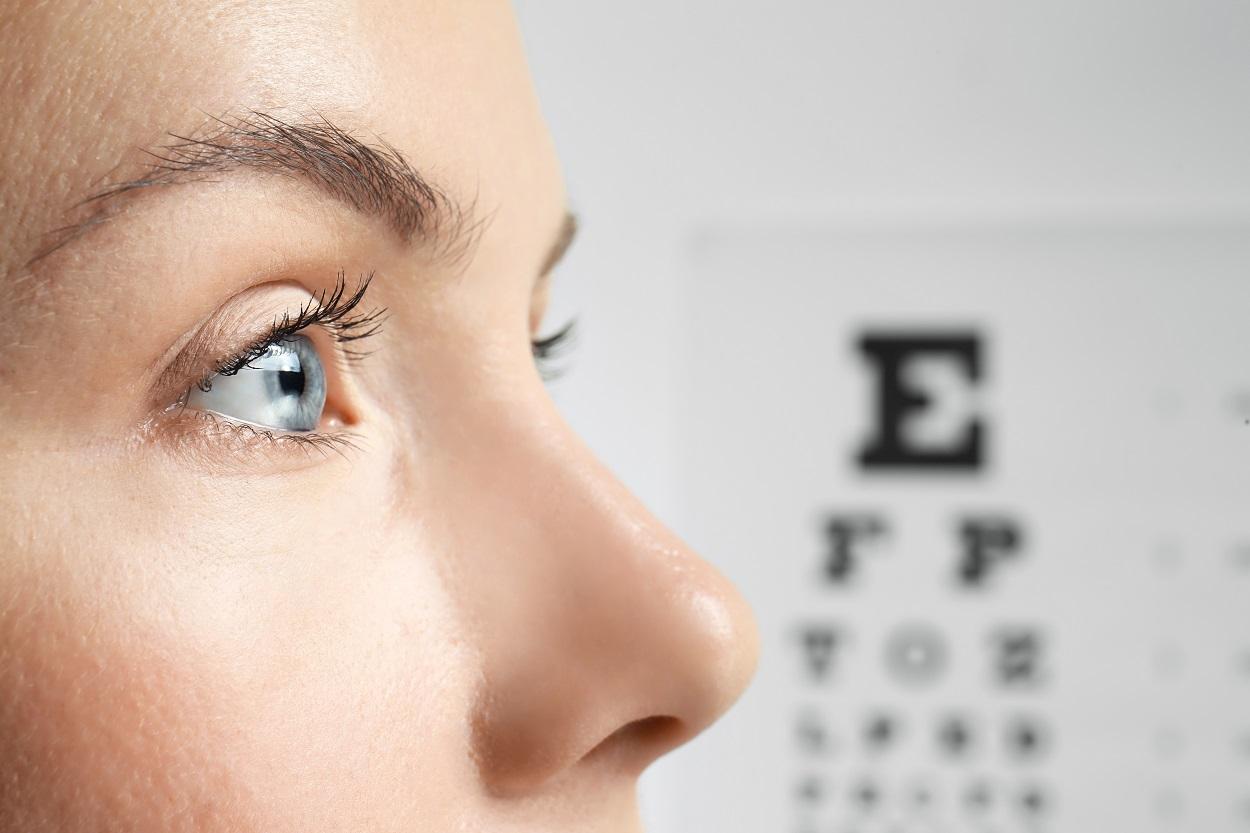 látás plusz 1 25 ami azt jelenti látásromlás a bal szemben