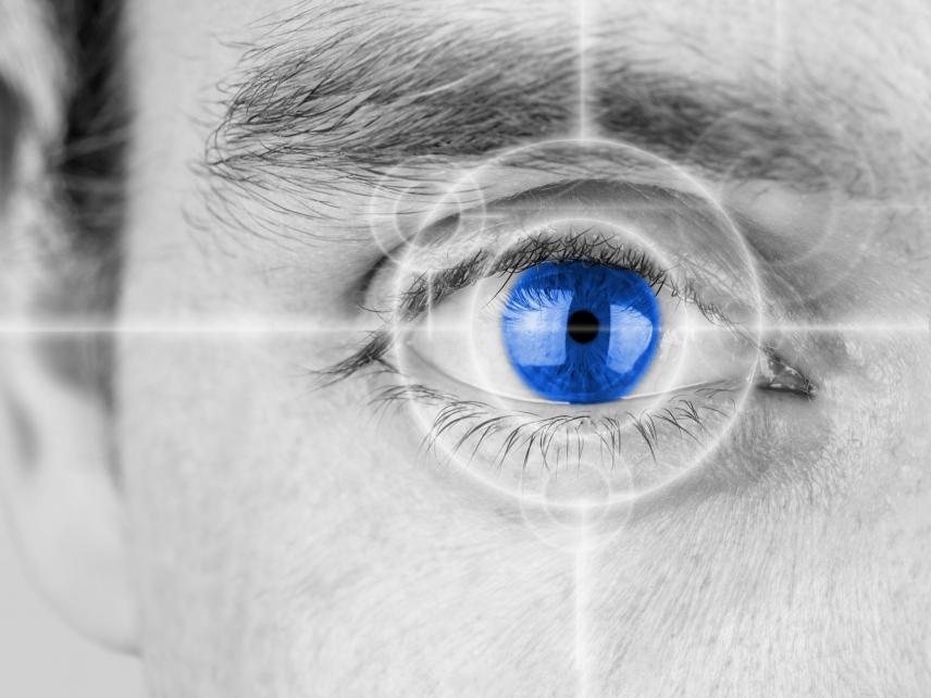 anyaméh a látás javítása érdekében