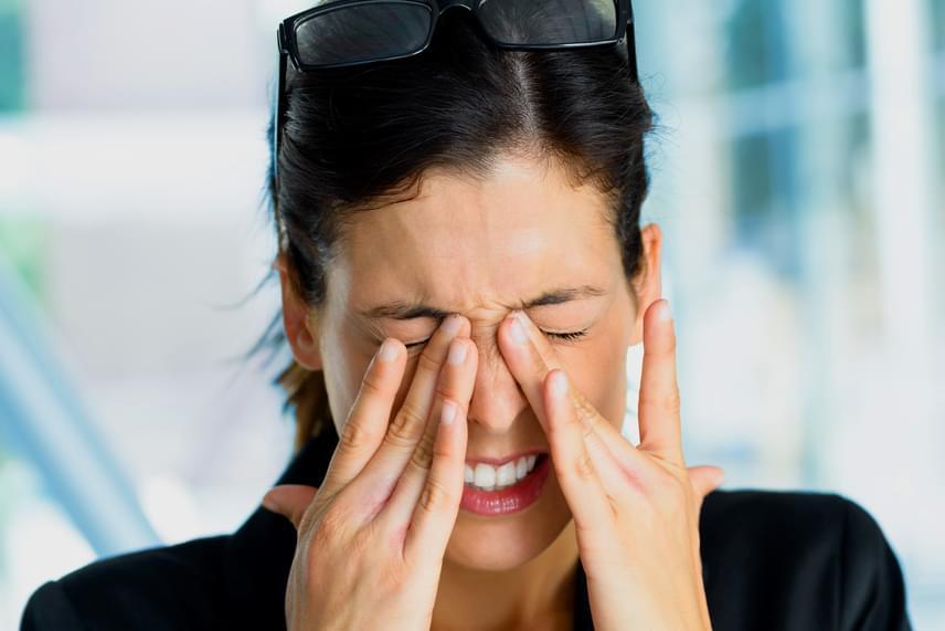 4 betegség, ami fáradtságot okoz | Sleepwell