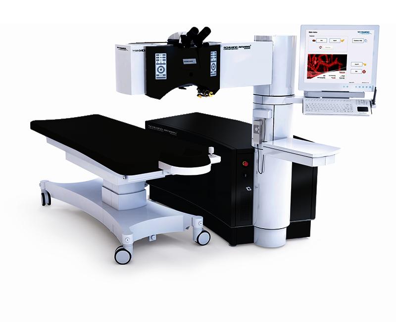 A lézeres szemműtét feltételei