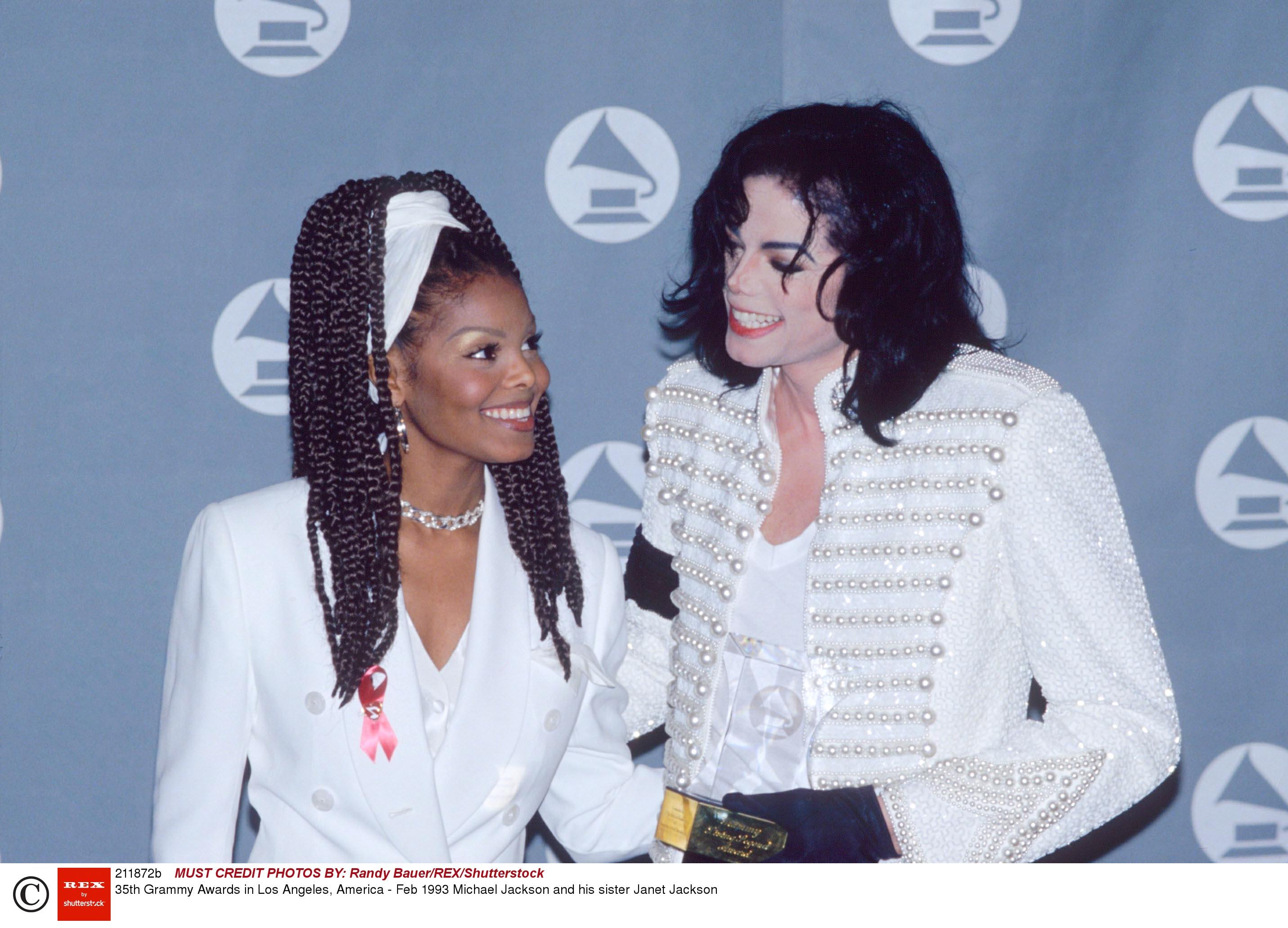 Michael Jackson (énekes, 1958–2009)