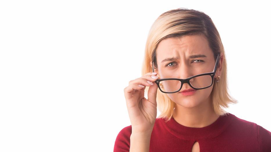 amelyek segítségével javítják a látást myopia a pingvinekben