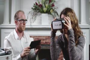 látásvizsgálatok otthon hangok a látáshoz
