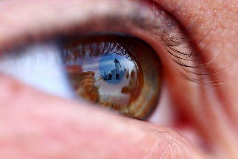 látás patológia vakság visszanyeri látását rövidlátás