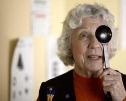 szemcseppek a látás javítására kloramfenikol