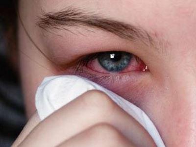 8 éves myopia