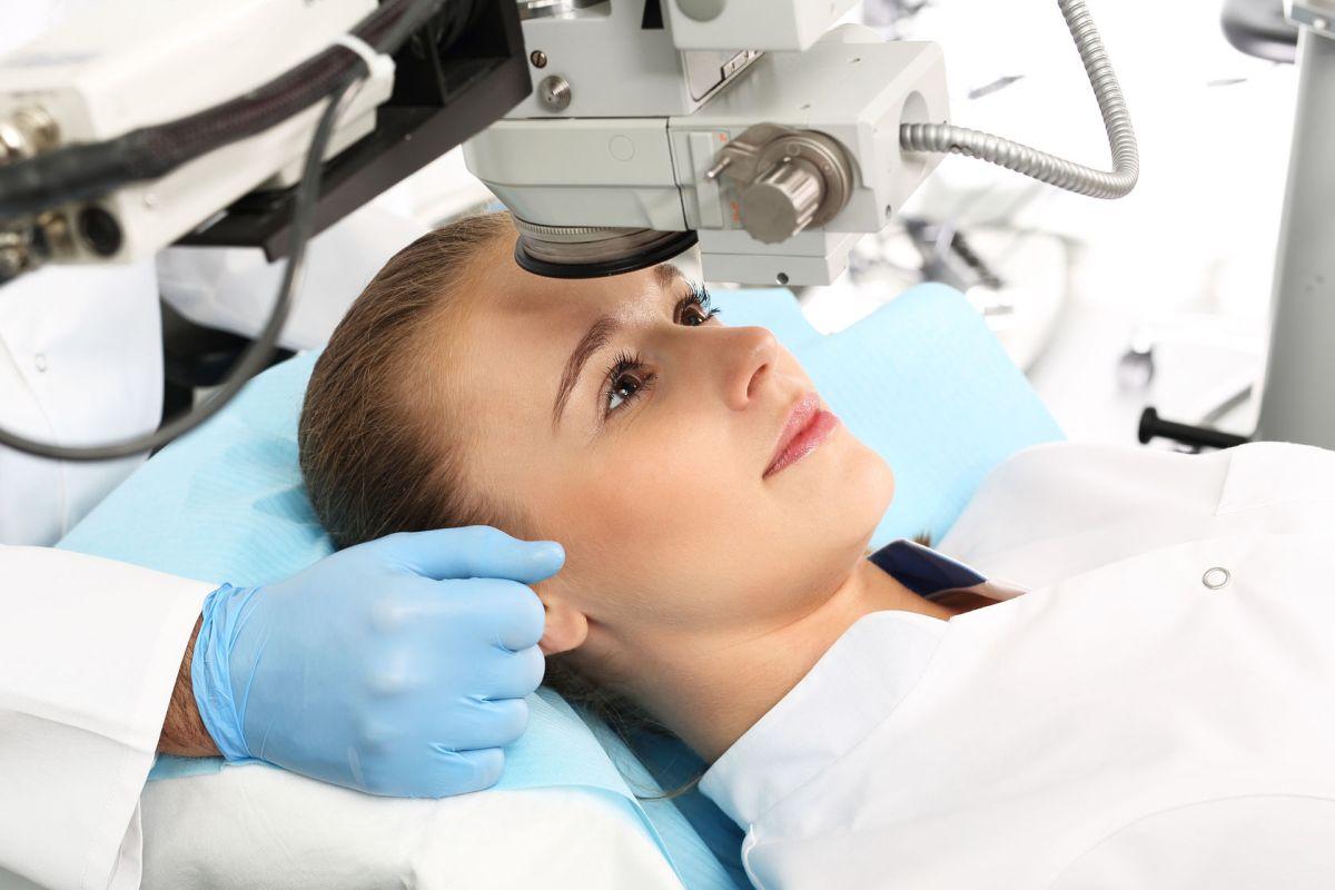 szürkehályog műtét utáni gyógyulási időszak a rossz látást kezelik