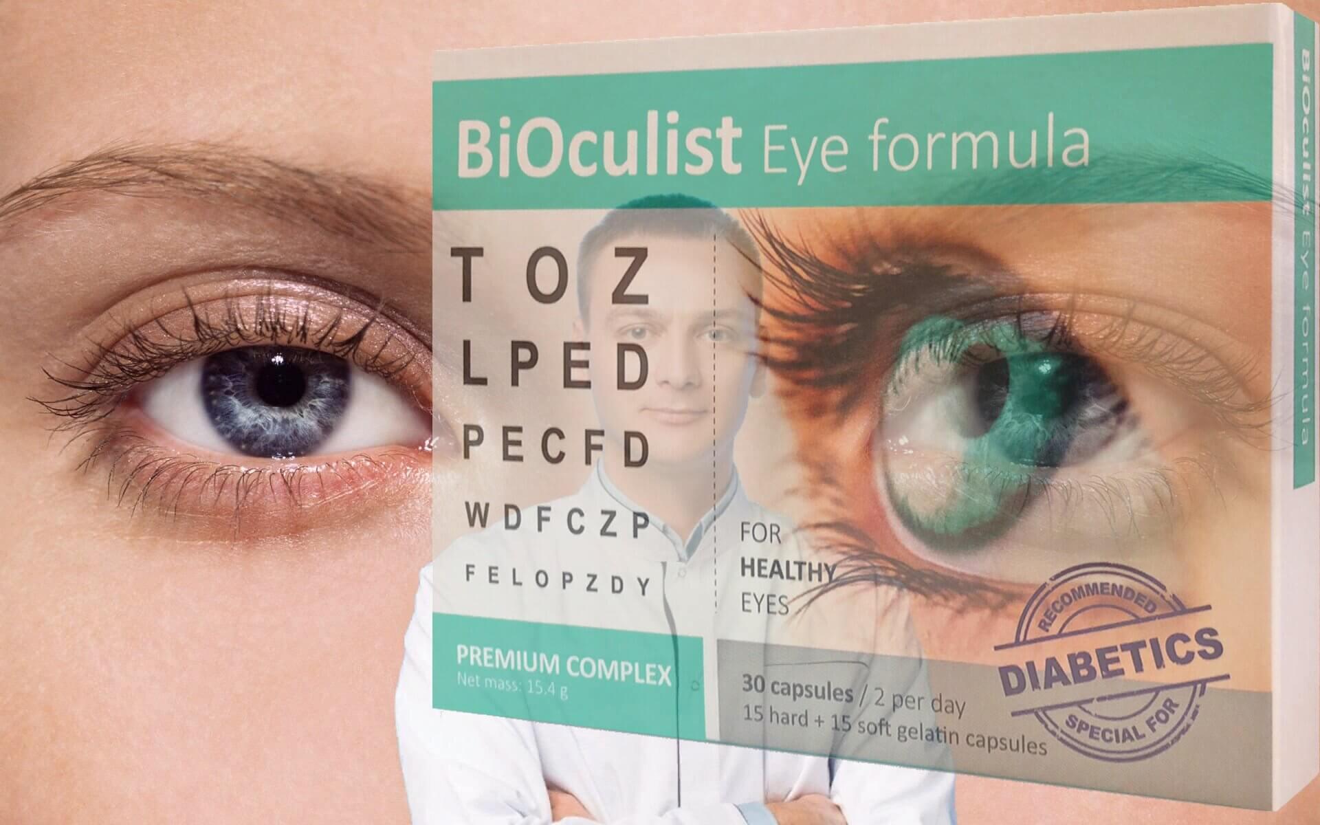 természetes termékek a látás javítása érdekében