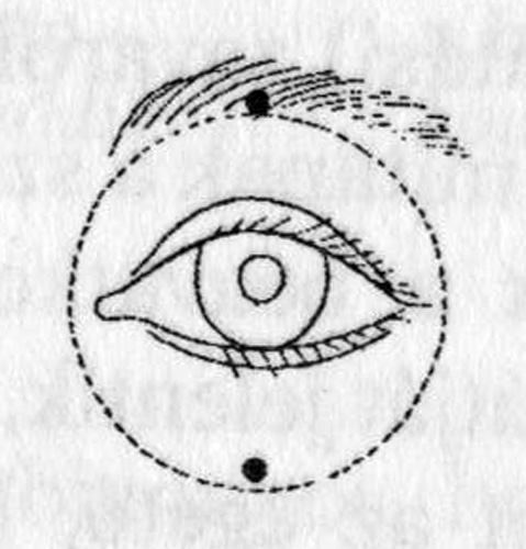 táplálkozás és rövidlátás erotikus látásvizsgálat