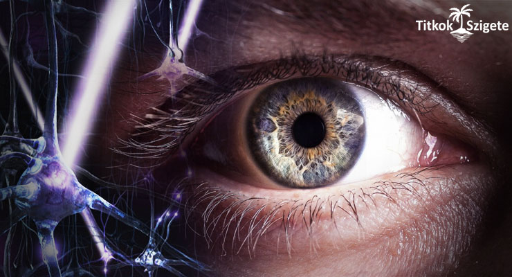 egy szem látása mínusz egy