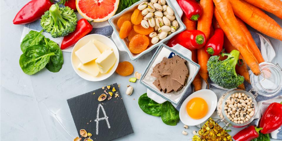 A zsírban oldódó vitaminok szerepe a táplálkozásban