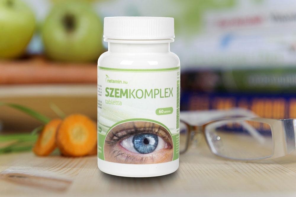 gyógyító torna szem myopia benjamin látás